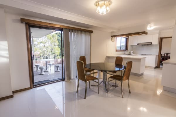 $300, Share-house, 6 bathrooms, Mountain View Crescent, West Pennant Hills NSW 2125