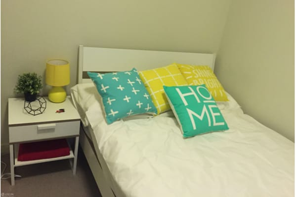 $350, Flatshare, 2 bathrooms, Rose Lane, Melbourne VIC 3000