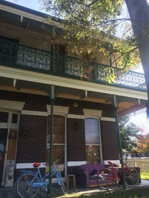 $200, Share-house, 6 bathrooms, Blyth Street, Brunswick VIC 3056