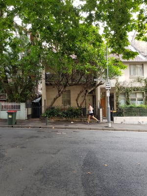 $330, Share-house, 6 bathrooms, Hughes Street , Potts Point NSW 2011