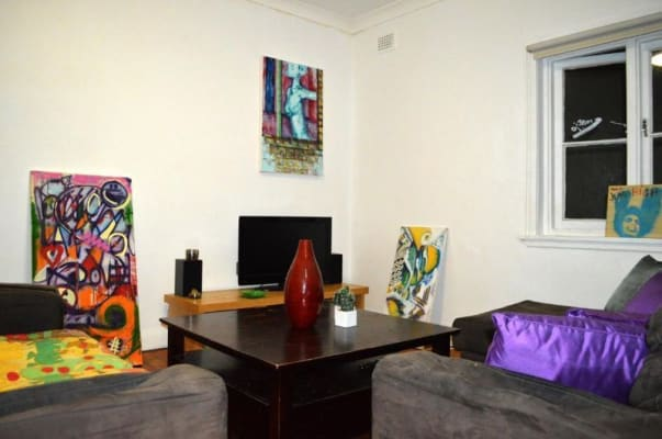$160, Flatshare, 3 bathrooms, Glenayr Avenue, Bondi Beach NSW 2026