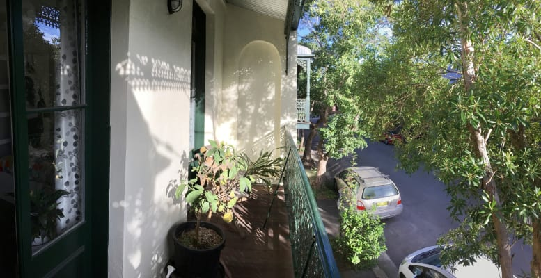 $320, Share-house, 3 bathrooms, Darling Street, Glebe NSW 2037