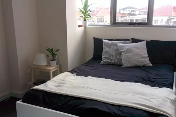 $325, Flatshare, 4 bathrooms, Lusty Street, Wolli Creek NSW 2205