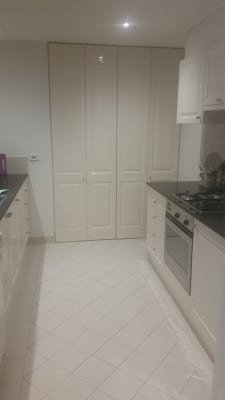 $275, Flatshare, 2 bathrooms, Queens Road, Melbourne VIC 3000