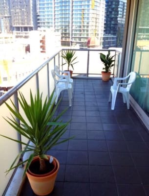 $190, Student-accommodation, 3 bathrooms, George Street, Sydney NSW 2000