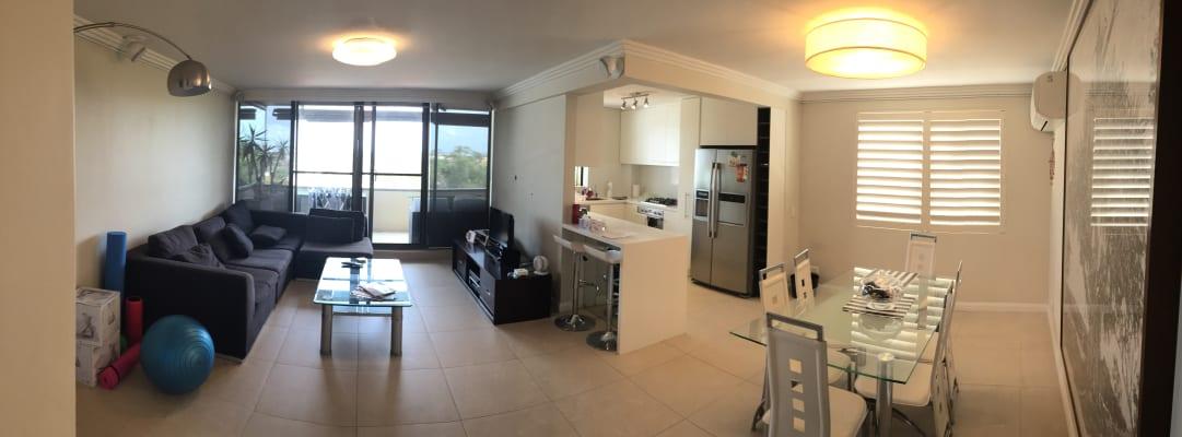 $380, Flatshare, 2 bathrooms, Willis Street, Kingsford NSW 2032