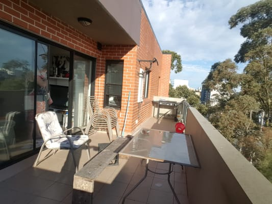 $140, Flatshare, 5 bathrooms, Hillcrest Street, Homebush NSW 2140