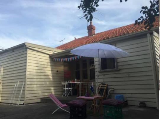 $205, Share-house, 4 bathrooms, Second Avenue, Brunswick VIC 3056