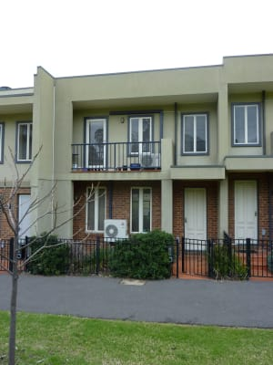 $187, Share-house, 3 bathrooms, Frearson Walk, Kensington VIC 3031