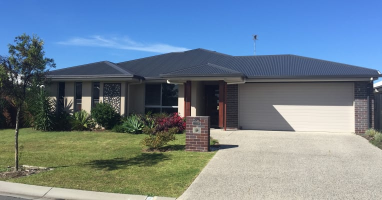 $180, Share-house, 4 bathrooms, Mackerel Street, Mountain Creek QLD 4557