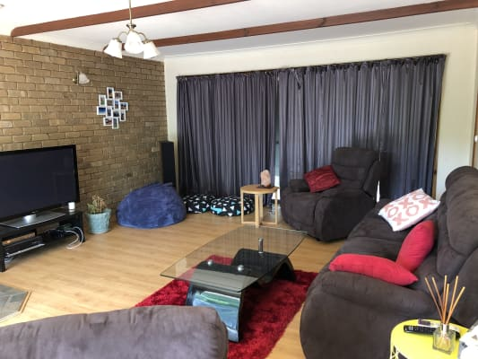 $185, Share-house, 4 bathrooms, Parkland Drive, Wodonga VIC 3690