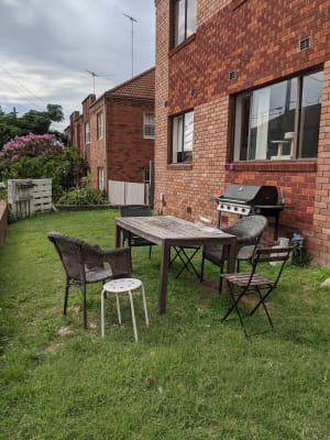 $290, Flatshare, 2 bathrooms, Ormond Gardens, Coogee NSW 2034