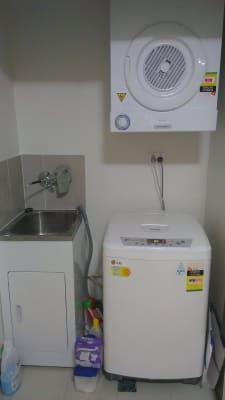 $260, Flatshare, 3 bathrooms, Charles Street, Parramatta NSW 2150