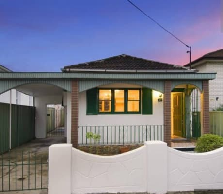 $320, Granny-flat, 1 bathroom, Palace Street, Ashfield NSW 2131