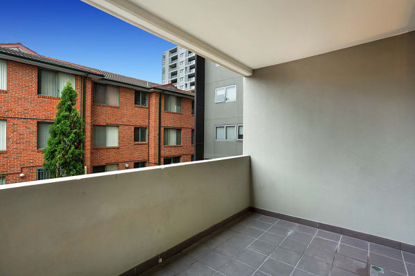 $320, Flatshare, 2 bathrooms, Cowper Street, Parramatta NSW 2150