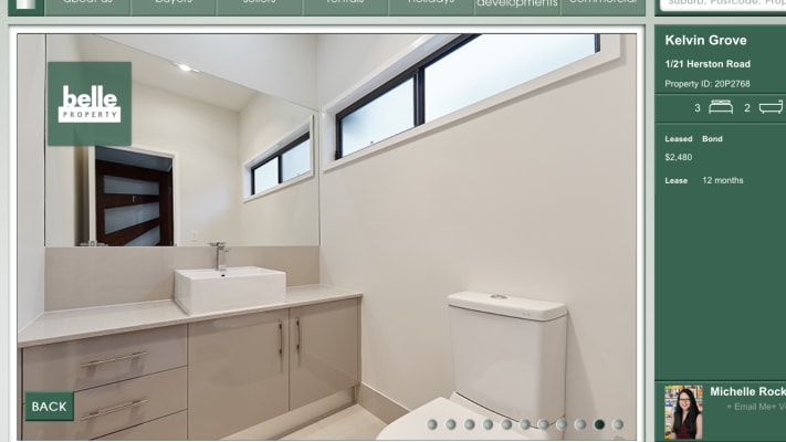$155, Share-house, 4 bathrooms, Herston Road, Kelvin Grove QLD 4059