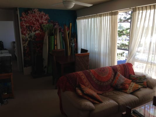 $150, Flatshare, 2 bathrooms, Britannia Avenue, Broadbeach QLD 4218