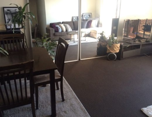 $300, Flatshare, 3 bathrooms, Maddison Street, Redfern NSW 2016