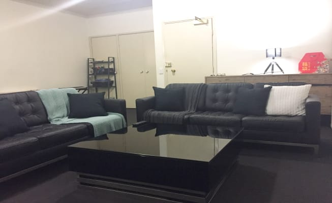 $395, Flatshare, 2 bathrooms, La Trobe Street, West Melbourne VIC 3003