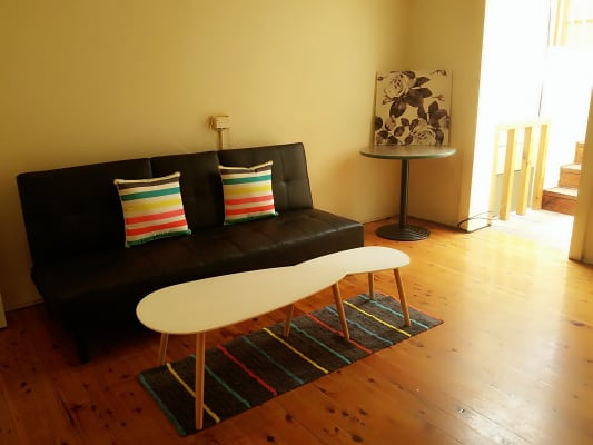 $350, Share-house, 3 bathrooms, Systrum St, Ultimo NSW 2007