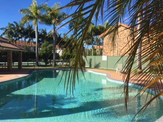 $165, Share-house, 3 bathrooms, Oxley Drive, Coombabah QLD 4216