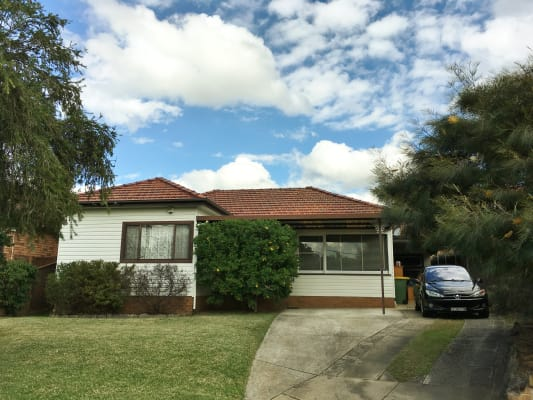 $170-250, Share-house, 2 rooms, Elliston Street, Chester Hill NSW 2162, Elliston Street, Chester Hill NSW 2162