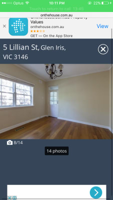 $150, Share-house, 6 bathrooms, Lillian Street, Glen Iris VIC 3146