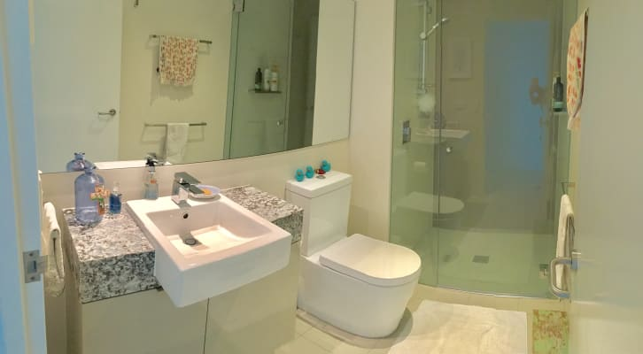 $350, Flatshare, 3 bathrooms, Harbour Road, Hamilton QLD 4007