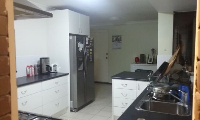 $150, Share-house, 2 bathrooms, Northmoor Road, Eden Hill WA 6054