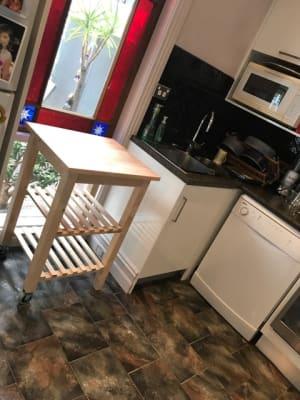 $255, Share-house, 3 bathrooms, Saint James Street, Moonee Ponds VIC 3039