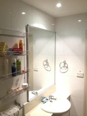 $160, Flatshare, 2 bathrooms, George Street, Ultimo NSW 2007