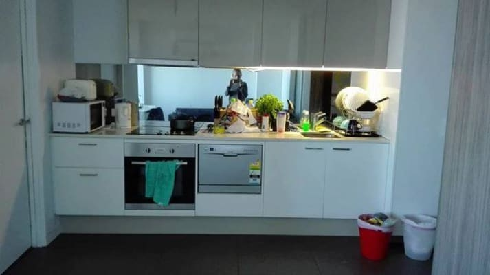 $150, Flatshare, 2 bathrooms, Spencer Street, Melbourne VIC 3000