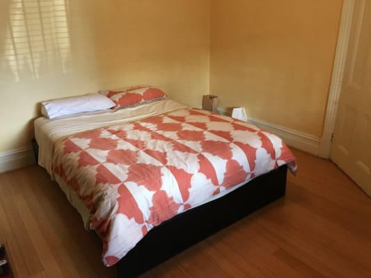 $295, Share-house, 2 bathrooms, Rae Street, Fitzroy North VIC 3068