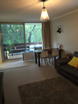 $245, Flatshare, 2 bathrooms, Rocklands Road, Wollstonecraft NSW 2065