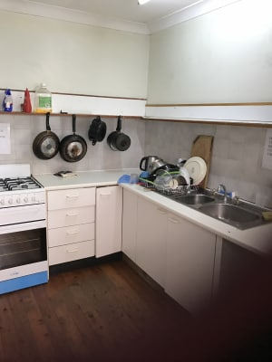 $240, Share-house, 5 bathrooms, Womerah Avenue, Darlinghurst NSW 2010