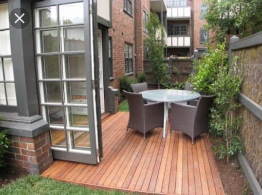 $300, Flatshare, 2 bathrooms, Charnwood Grove, Saint Kilda VIC 3182