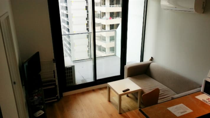 $350, Flatshare, 2 bathrooms, Little Bourke Street, Melbourne VIC 3000