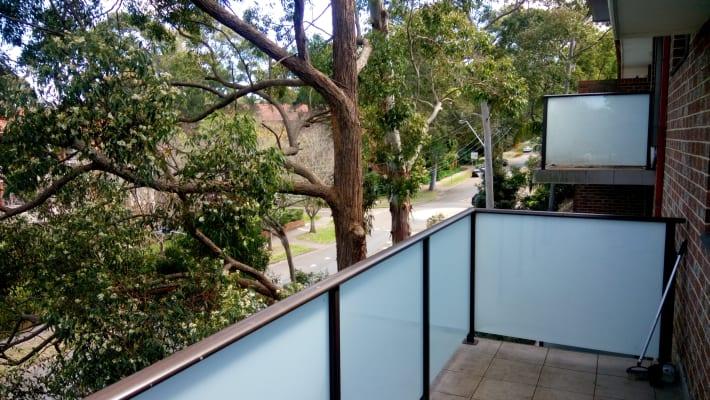$240, Flatshare, 3 bathrooms, Barton Road, Artarmon NSW 2064