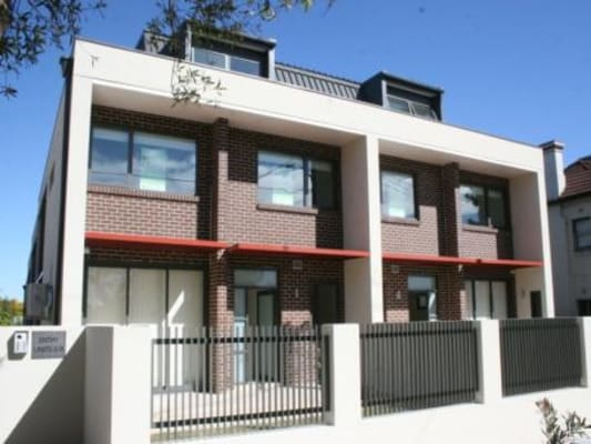 $263, Share-house, 3 bathrooms, West Street, Lewisham NSW 2049