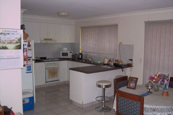 $180, Share-house, 2 bathrooms, Pamela Court, Labrador QLD 4215