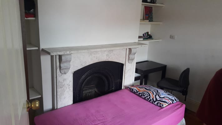 $120, Share-house, 3 bathrooms, Lothian Street, North Melbourne VIC 3051