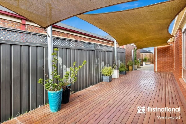 $170, Share-house, 5 bathrooms, Bellfield Court, Wyndham Vale VIC 3024