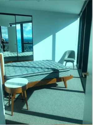 $375, Flatshare, 2 bathrooms, La Trobe Street, Melbourne VIC 3000