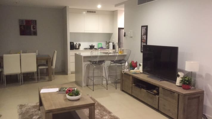 $280, Flatshare, 2 bathrooms, Anderson Street, Kangaroo Point QLD 4169