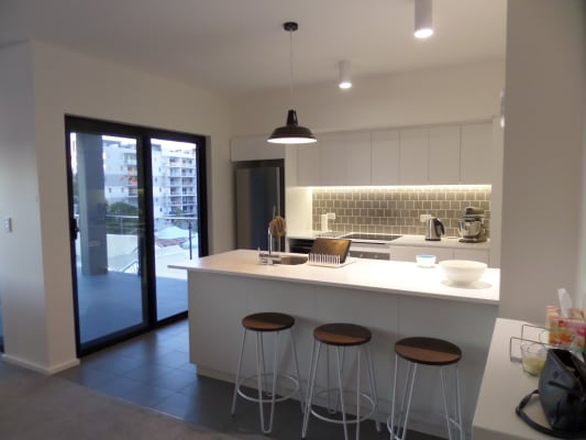 $250, Flatshare, 2 bathrooms, Bennett Street, East Perth WA 6004