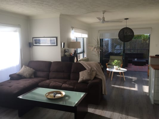 $230, Flatshare, 2 bathrooms, George Street East, Burleigh Heads QLD 4220