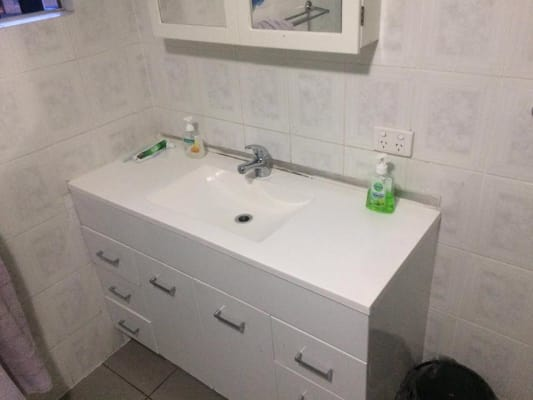 $200, Share-house, 5 bathrooms, Saint Pauls Terrace, Fortitude Valley QLD 4006