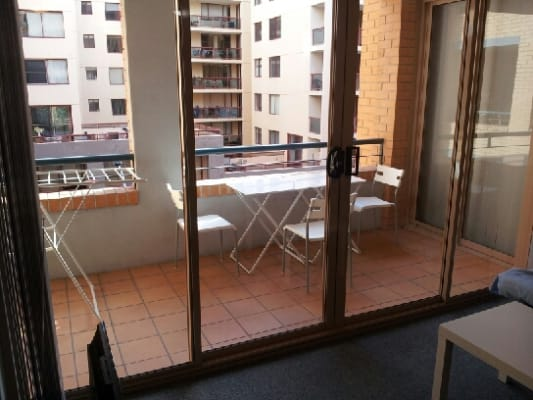 $400, Flatshare, 2 bathrooms, Harris Street, Pyrmont NSW 2009
