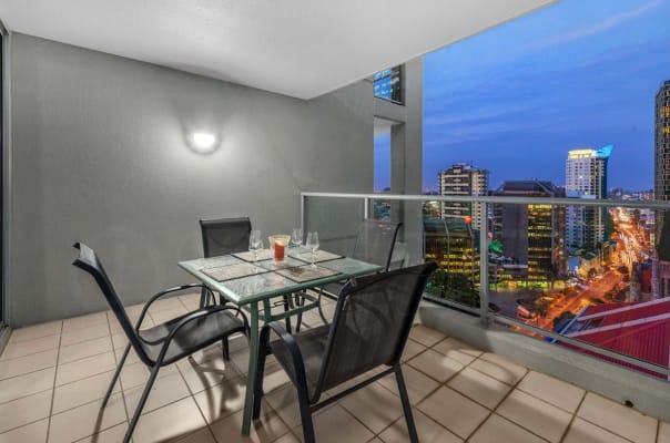 $280, Flatshare, 2 bathrooms, Ann Street, Brisbane City QLD 4000