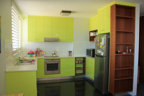 $440, 1-bed, 1 bathroom, Dornoch Terrace, Highgate Hill QLD 4101